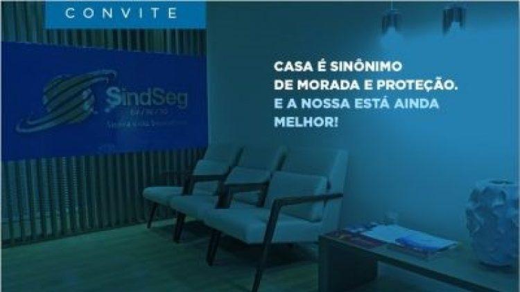 SindSeg BA/SE/TO inaugura nova sede com homenagem a Marco Antonio Rossi
