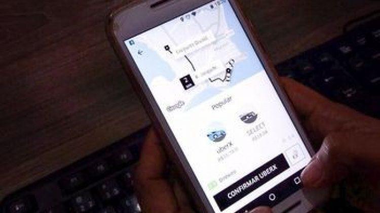 Para garantir proteção, motoristas da Uber apostam em seguro diferenciado