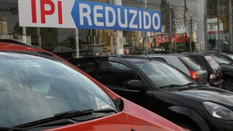 Proposta que reduz IPI a dono de carro antigo avança