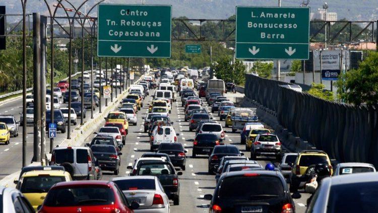 Seguradoras negam não aceitar seguro de automóvel no Estado do Rio de Janeiro