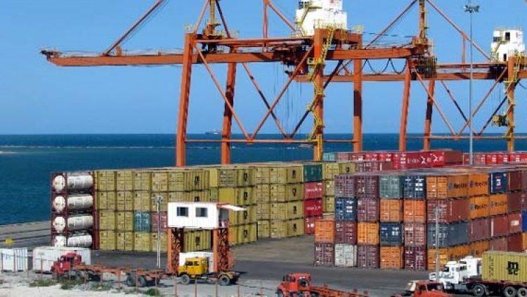 R$ 498 bilhões em movimentação de cargas no País
