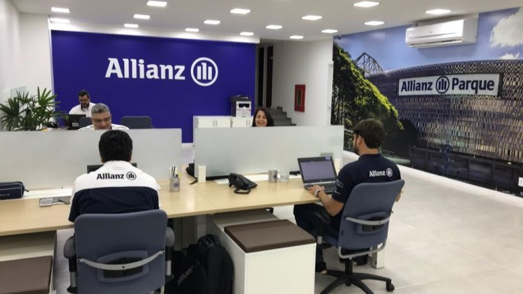 Allianz aposta no Rio