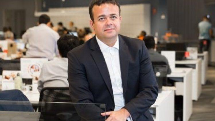 Executivo de grande seguradora recebe Prêmio Profissional de Tecnologia