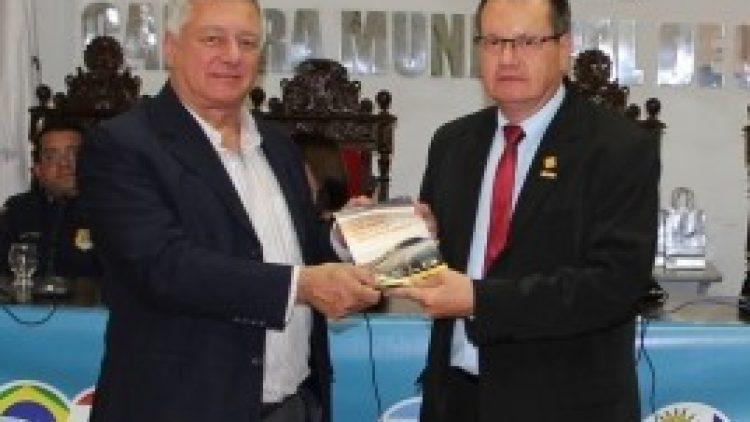 DetranRS lança campanha para estrangeiros na II Jornada de Trânsito do Mercosul
