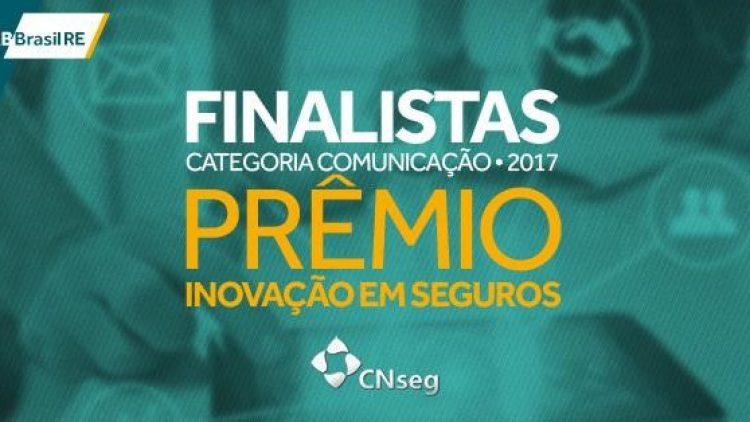 IRB Brasil RE é finalista do prêmio de inovação da CNseg