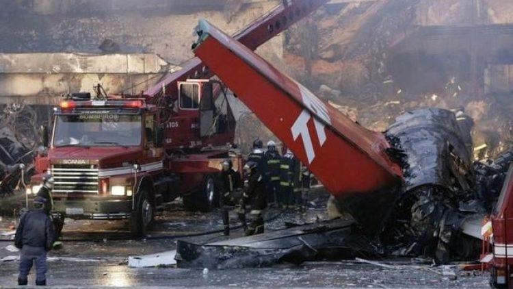 Familiares de vítimas de acidente da TAM receberão indenização