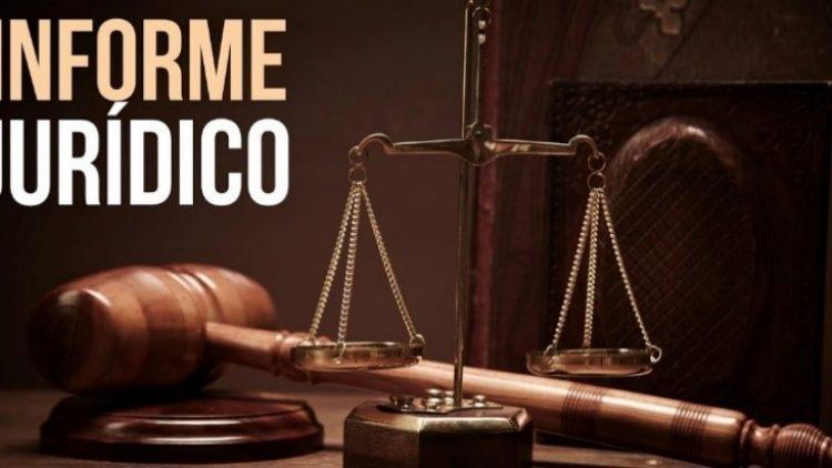 Informe Jurídico tem edição especial sobre Responsabilidade Civil