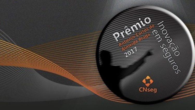 Cerimônia de Entrega do Prêmio de Inovação da CNseg será transmissão pela internet em 13 de dezembro
