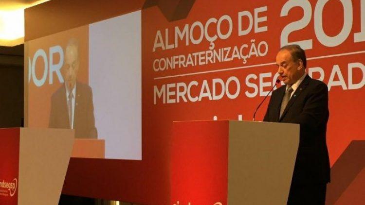 Presidente do SindSeg-SP prevê bons ventos para o mercado segurador