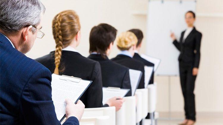 Ampla oferta de cursos de curta duração no primeiro semestre