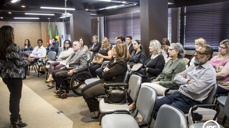workshop – Vida Urgente: Mobilizando para Salvar Vidas – 22 de novembro