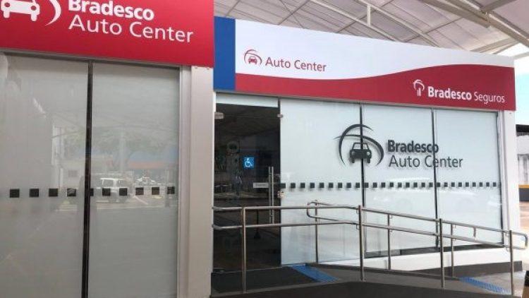 Bradesco Seguros inaugura unidade do Bradesco Auto Center em Cascavel/PR