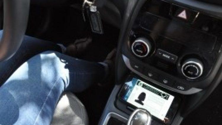 Mais de sete mil motoristas gaúchos já utilizam a CNH Digital