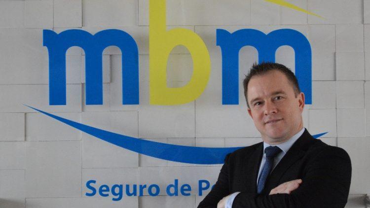 Alexsander Kaufmann é novo superintendente comercial do Grupo MBM Profissional atua há três anos do grupo e comemora promoção