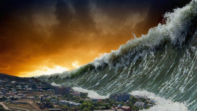 Desastres naturais custaram US$ 306 bilhões em 2017