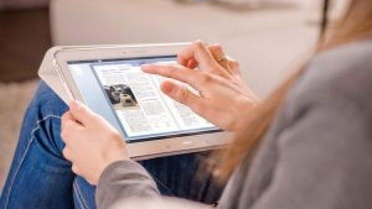 Formação de corretores terá material didático 100% digitalizado