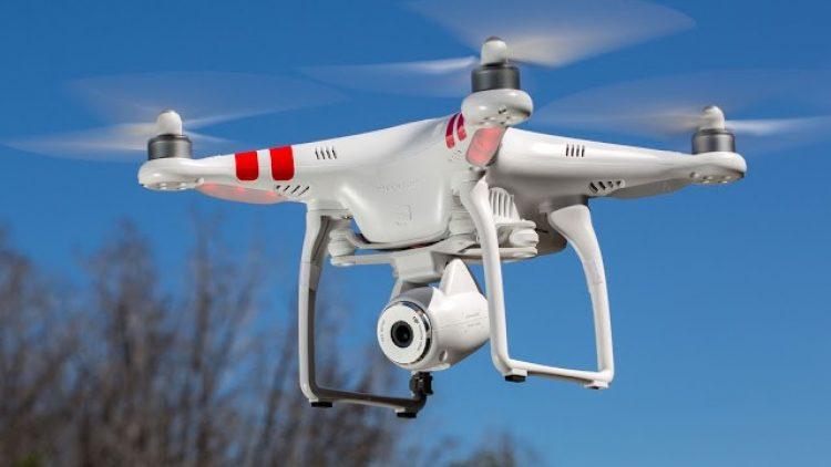 Tokio Marine economiza com a utilização de drones