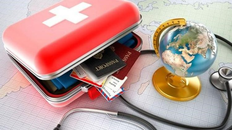 Proteja as suas férias com o seguro certo