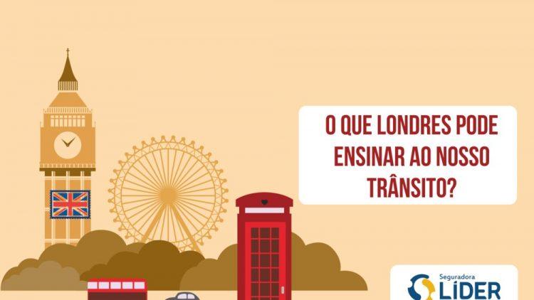 O exemplo de Londres