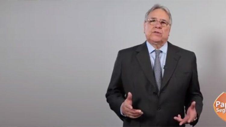 Presidente da CNseg aborda o tema do risco e sua importância para o ambiente de negócios