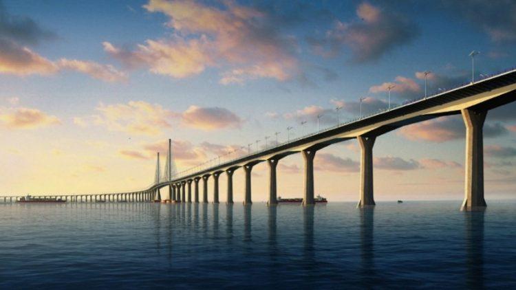 AMCM: Cidadãos devem adquirir seguro para circulação na Ponte Hong Kong-Zhuhai-Macau previamente