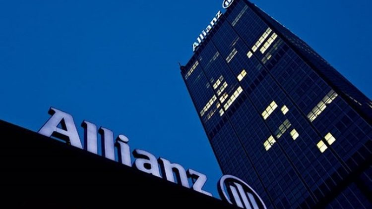 Catástrofes naturais freiam lucro da seguradora Allianz
