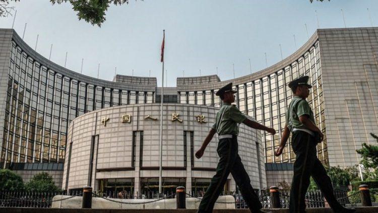 China emite regras sobre empréstimos de seguradoras no exterior