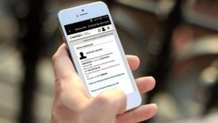 Mais de 77 mil gaúchos utilizam serviços online do DetranRS