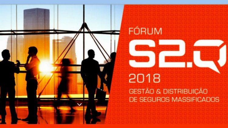 Generali Brasil abre o 3º Fórum S2.0 | gestão e distribuição de seguros massificados