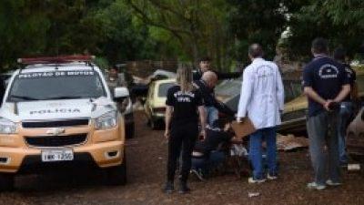 Operação Desmanche apreende 100 toneladas de sucata automotiva no interior do Estado