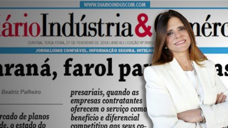 Paraná, farol para o Brasil