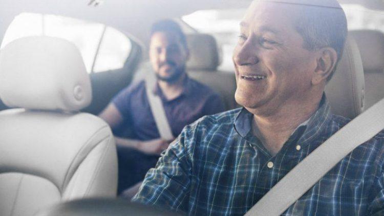 Fique atento: Lei do Uber exige seguro para passageiros