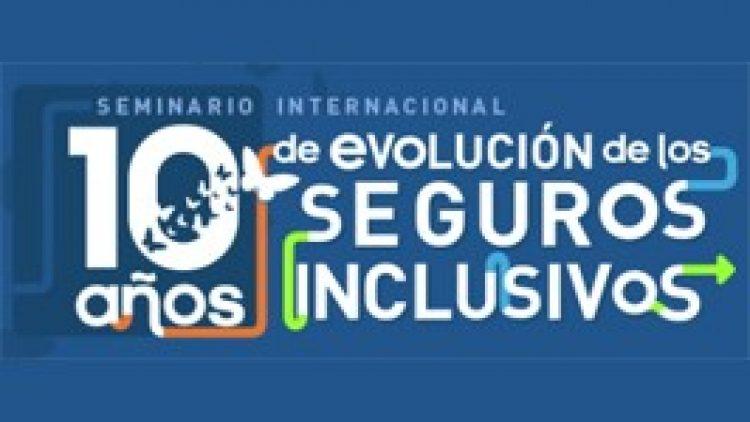 Evolução dos Seguros Inclusivos é tema de seminário na Colômbia