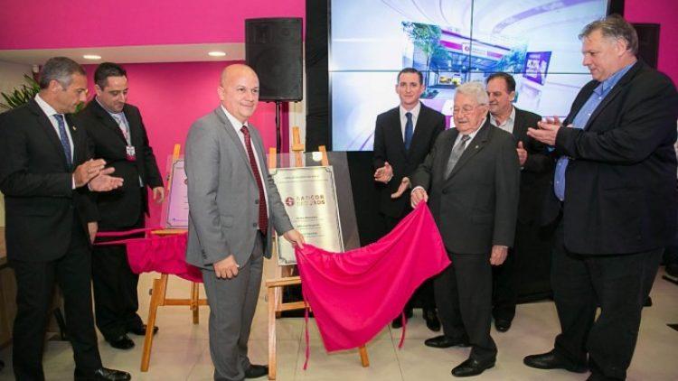 Sancor Seguros inaugura filial em Curitiba