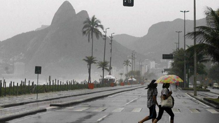 Corretor deve alertar segurados sobre sinistros que ocorrem com as chuvas de verão