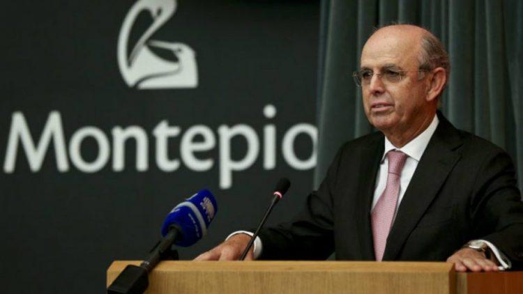 Montepio reconhece perda de valor da Lusitânia