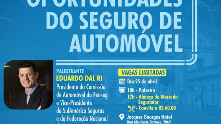 Workshop e Almoço em Pelotas