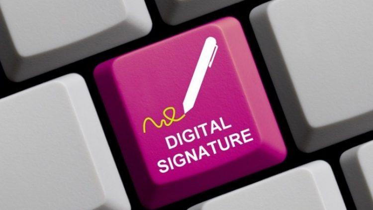 Icatu oferece assinatura digital para contratação de seguro de vida