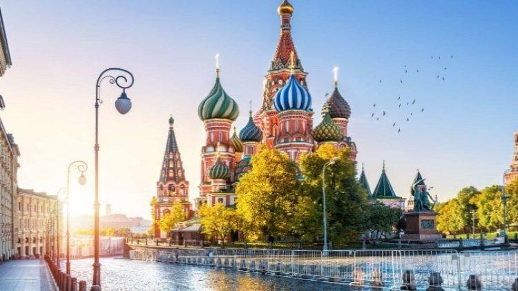 Seguradora leva corretores de seguros à Rússia