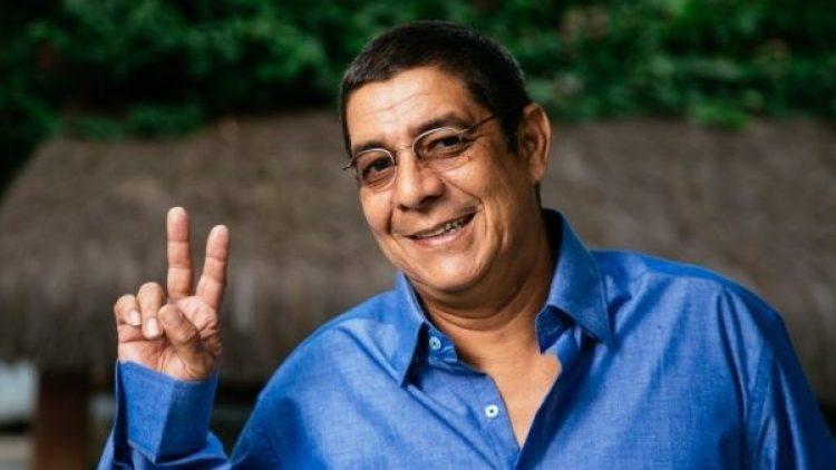 SulAmérica chega com musical sobre Zeca Pagodinho em Curitiba