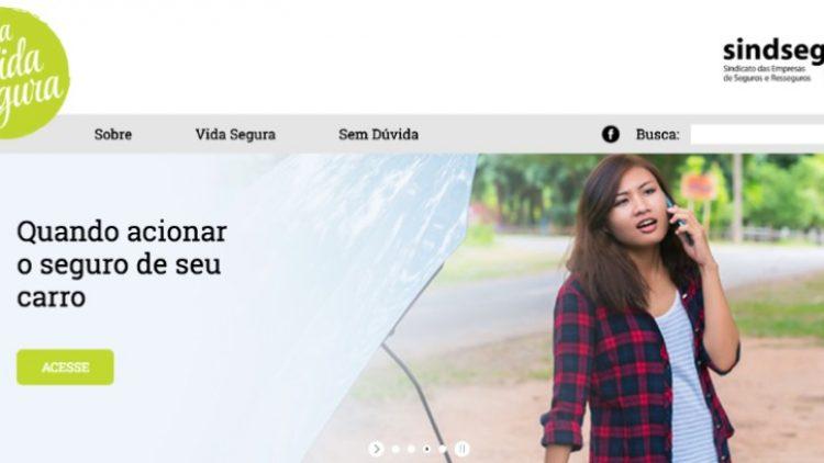Blog orienta consumidor sobre planejamento, seguro e bem-estar