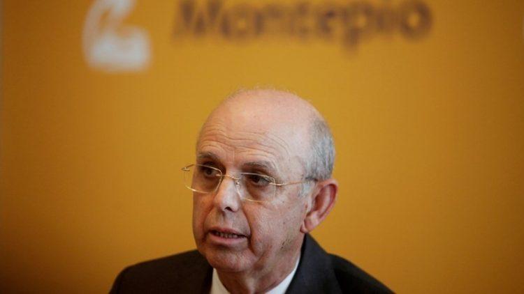 Montepio mantém intenção de venda de seguros a chineses mesmo após não dá Partex