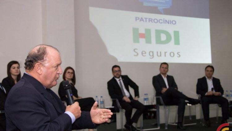 Novas oportunidades são debatidas no Seminário Regional de Seguros em Novo Hamburgo