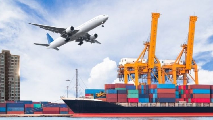 Copa deslancha seguro para exportação temporária de bens