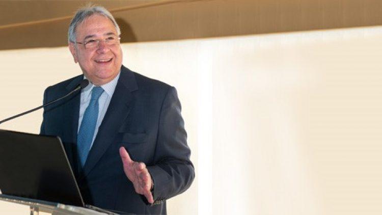 Presidente da CNseg faz balanço do setor nos últimos 10 anos em almoço do CVG-SP