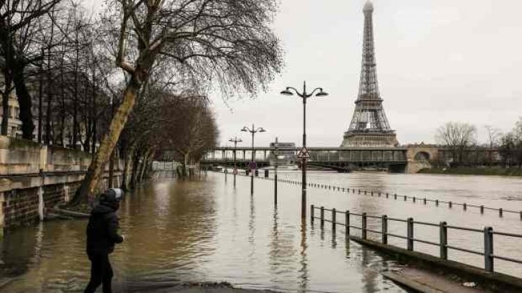 Paris quer carvão entre riscos excluídos de seguros