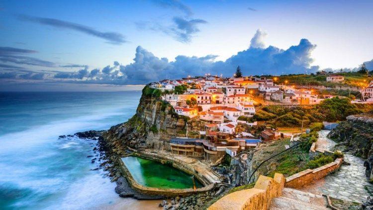 Seguradora leva Corretores a Portugal