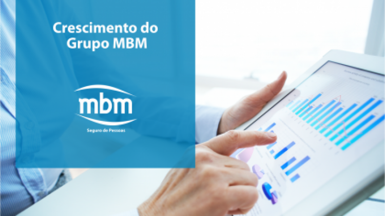 Crescimento do Grupo MBM