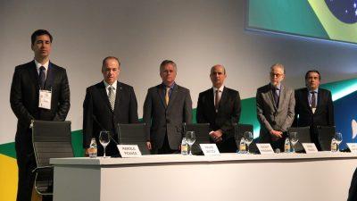 Líderes defendem educação financeira em abertura do IX Fórum Nacional de Seguro de Vida e Previdência Privada