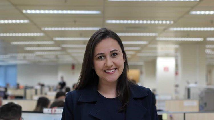 SOMPO anuncia Gisele Riglia como nova Superintendente de Precificação